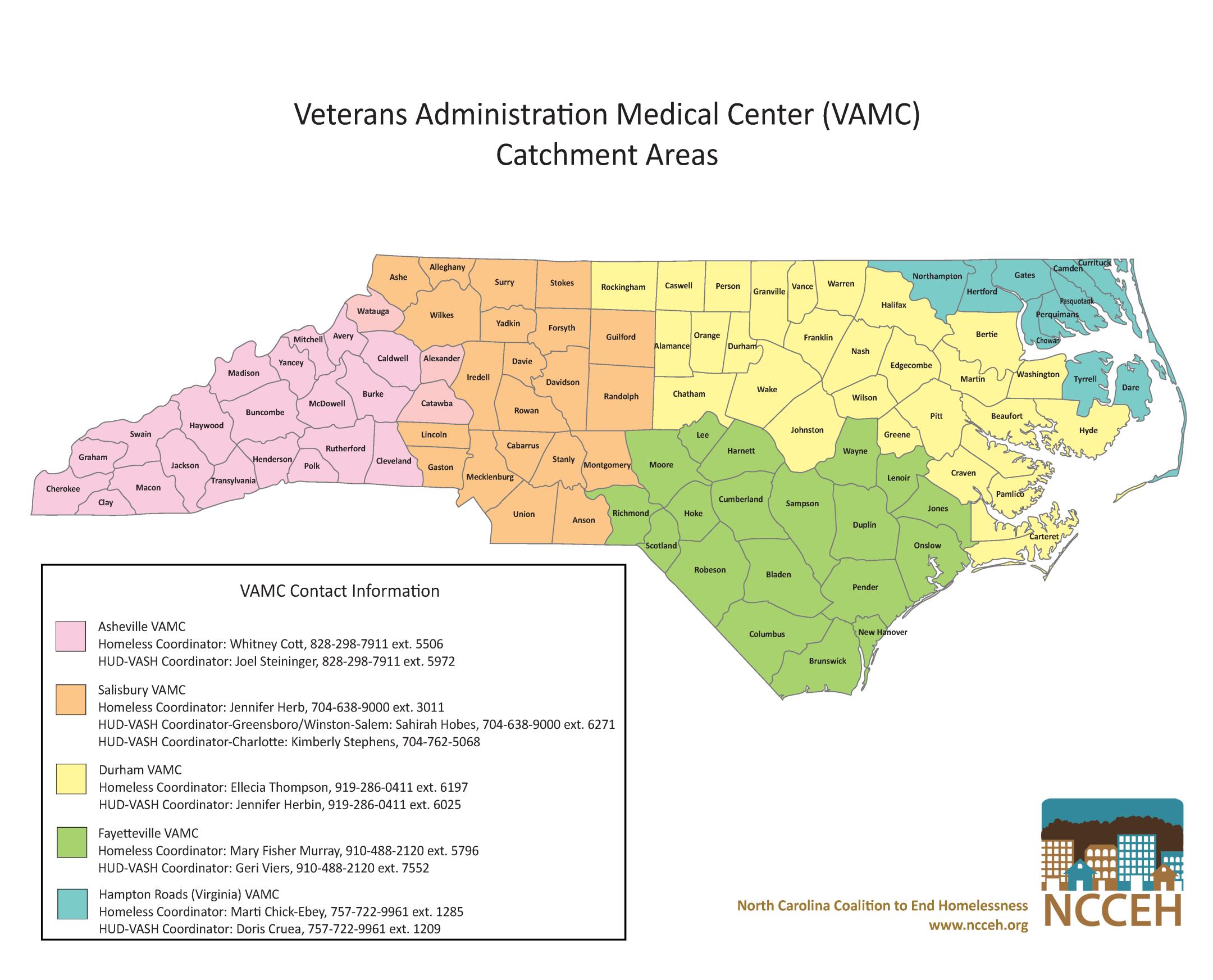 Operation: HOME   Seeking Shelter for North Carolina's